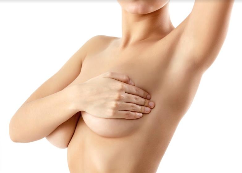 Zväčšenie pŕs prsnými implantátmi - komplikácie