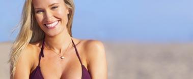 Modelácia prsníkov s augmentáciou