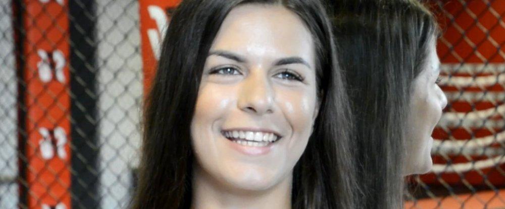 Bikini Fitness Klaudia Bartková - augmentácia prsníkov implantáty Motiva