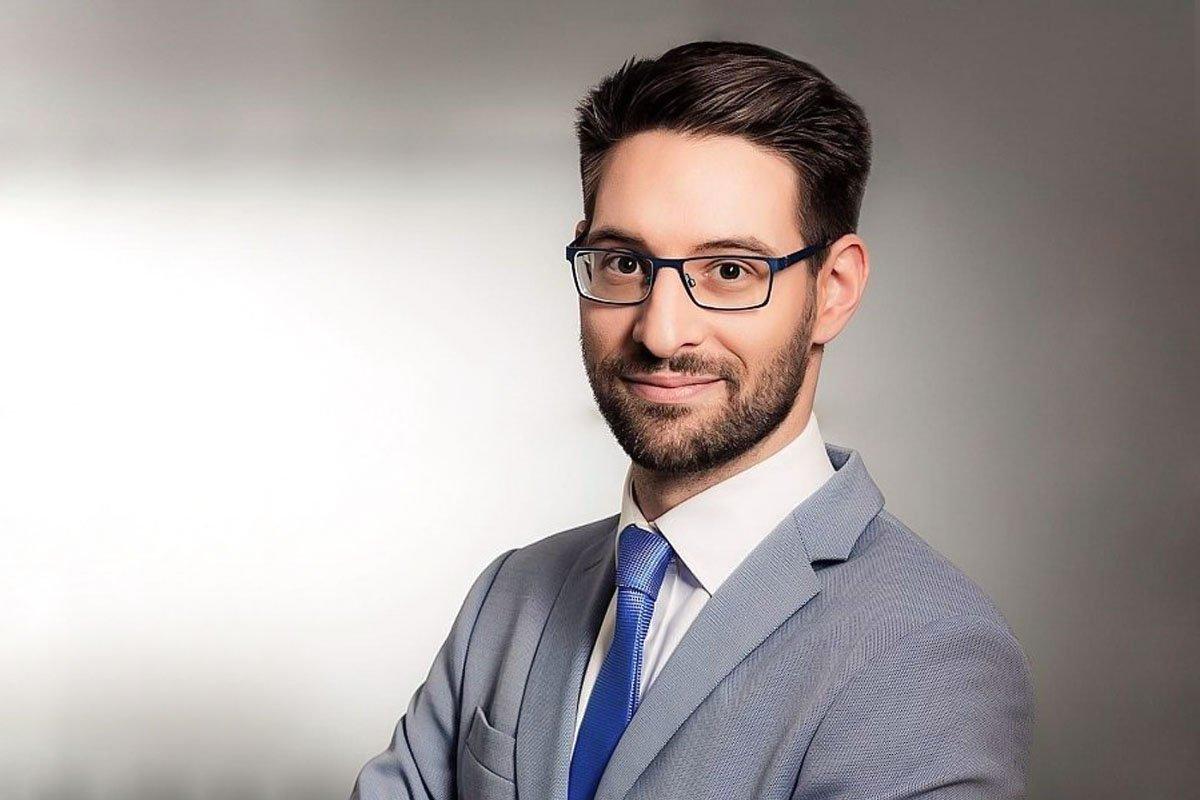MUDr. Lukáš Šimko, PhD.