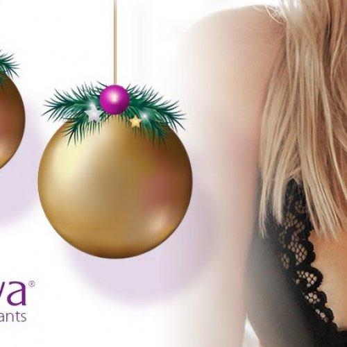 Prajeme vám krásne Vianoce!