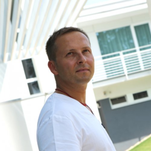 MUDr. Daniel Mládek, PhD., MPH
