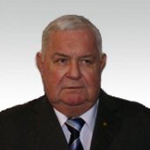 Doc. MUDr. Jozef Fedeleš, CSc.