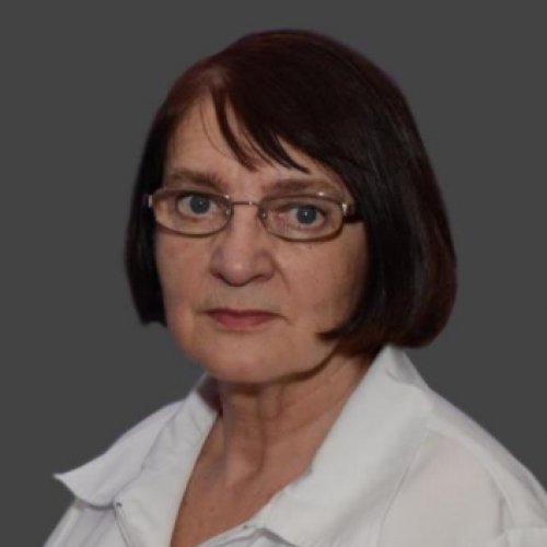 MUDr. Eva Potocká, CSc.