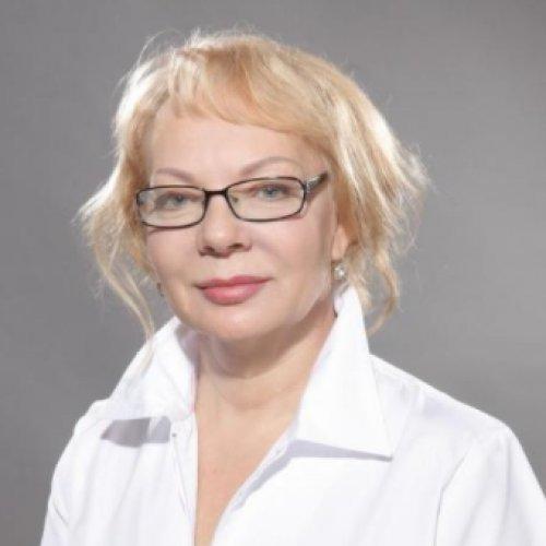 MUDr. Jarmila Hudáková
