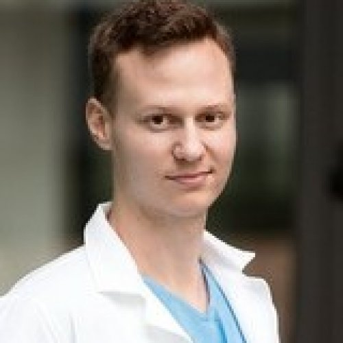 MUDr. Juraj Gajdoš, MBA